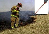 Dụng cụ chữa cháy rừng
