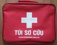 Bộ sơ cứu thương