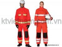 Trang phục cứu hộ