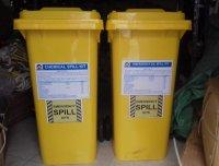Bộ ứng cứu khẩn cấp Spill kit