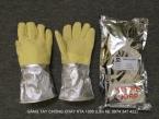 Găng tay chống cháy KTA500 Hàn Quốc