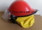 Mũ chống cháy hãng KT Vietnam