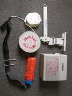 Báo giá dây hạ chậm Bimatic device