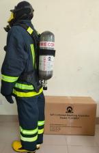 Bình dưỡng khí SCA680KT