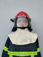 Mũ chống cháy KT Fire