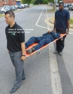 Cáng cứu thương