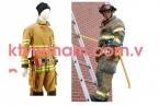 Dây lưng cho lính cứu hỏa