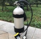 Bình cứu hỏa CO2