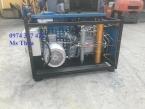 máy nén khí cho bình thở SCBA