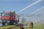 Chất tạo bọt chữa cháy AR-AFFF