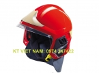 Mũ chống cháy chuyên nghiệp