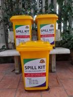 Oil spill kit 30L